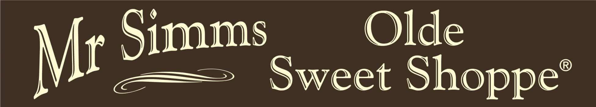 MR Simms Registered logo
