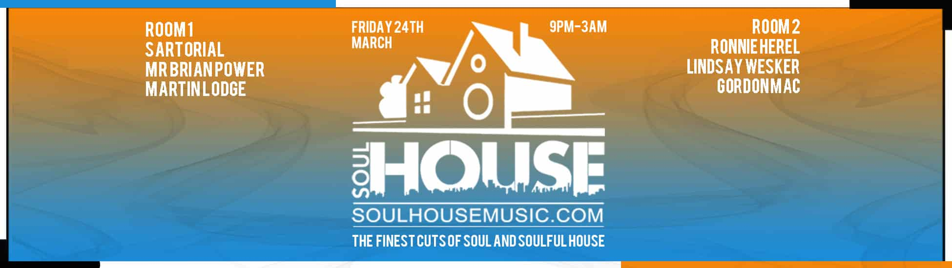 SoulHouse Music