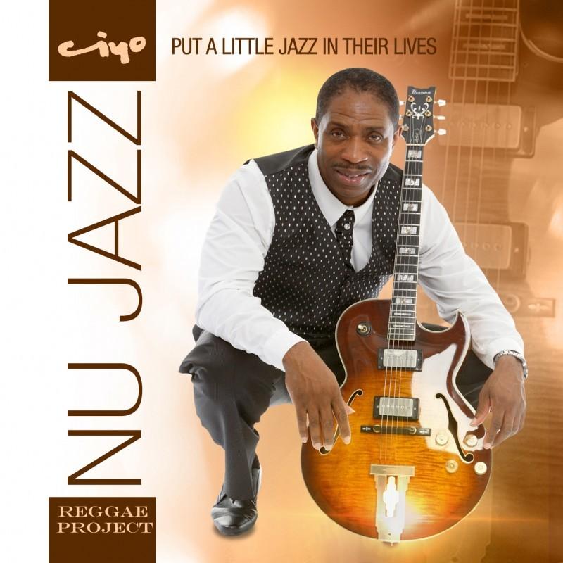Ciyo - Put A Little Jazz In Their Lives
