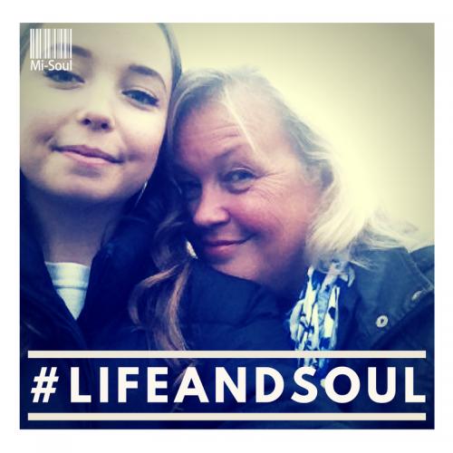 LIFE&SOUL Gillian Campbell