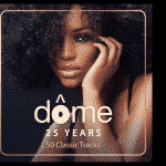 dome records 25 years