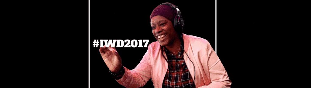 #IWD2017