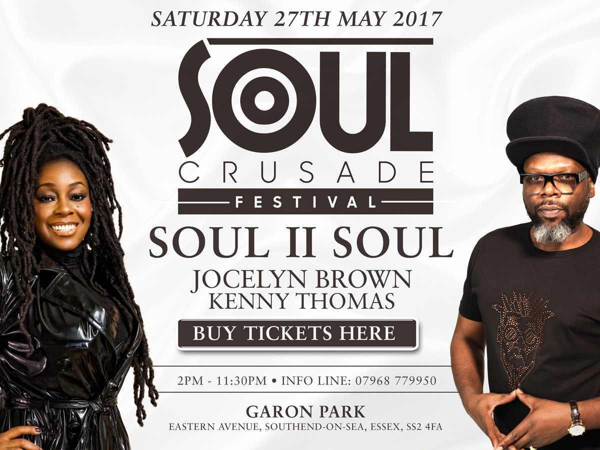 soul crusade