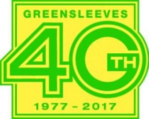 greensleeves 40