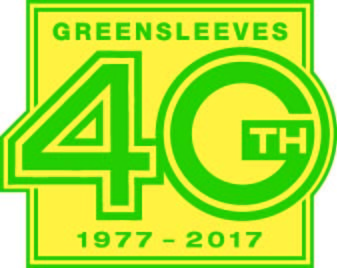 greensleeves 40