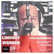 Lindsay Wesker