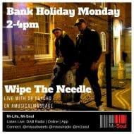 Wipe The Needle 1.5.17