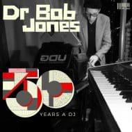 bob jones 50 years