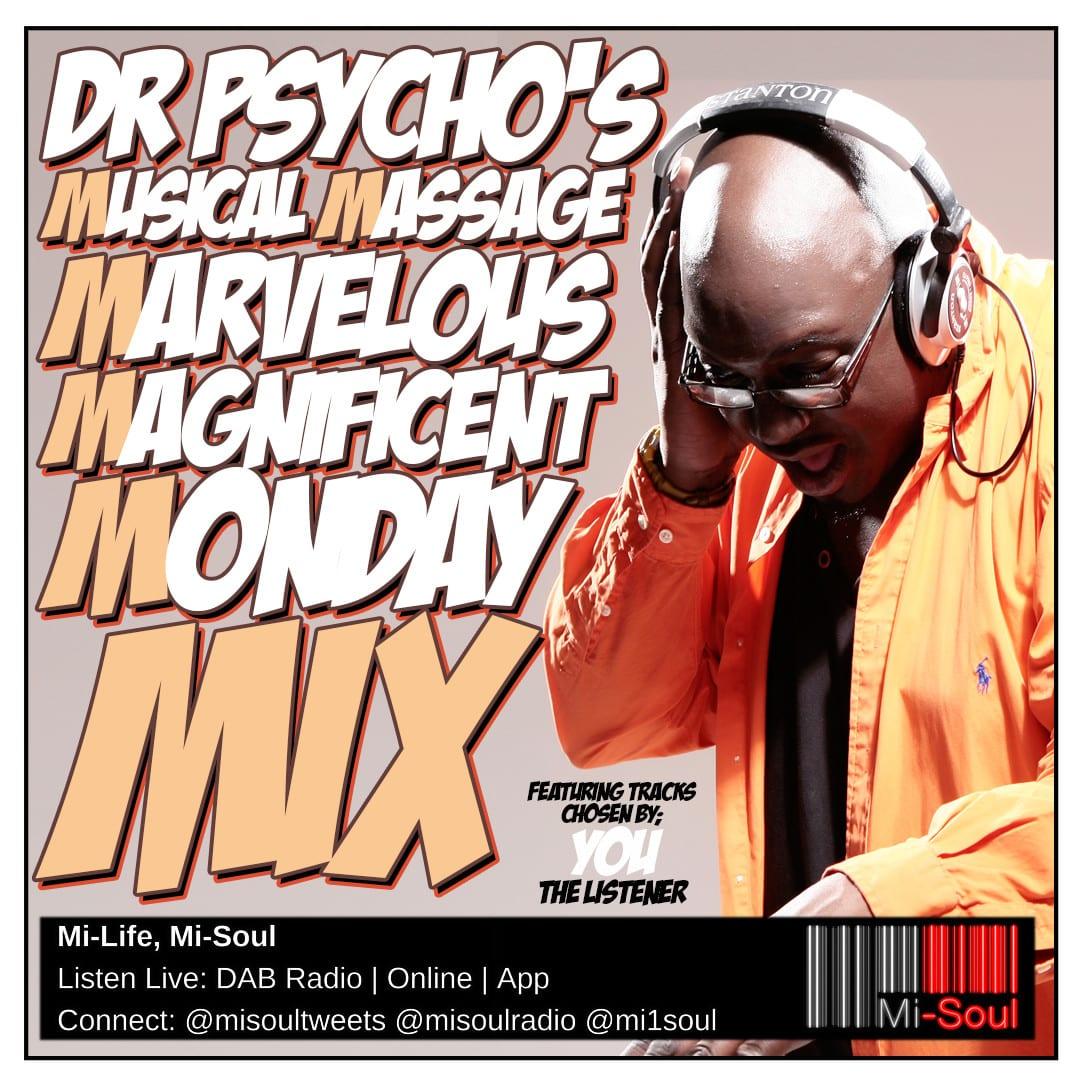 Dr Psycho mmmmmix