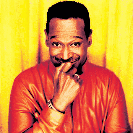 luther vandross