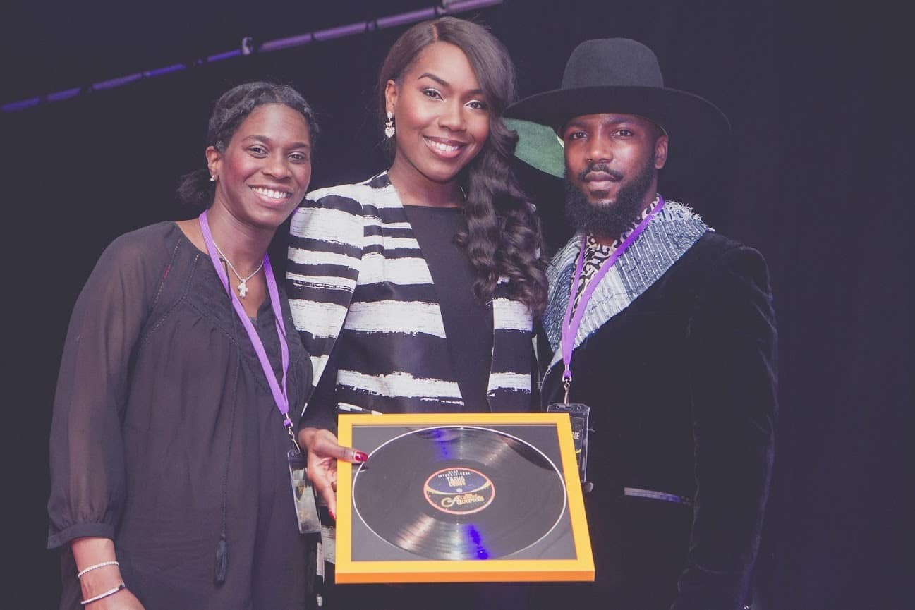 Best Female was up first with Lurine Cato picking up the gong in this extremely tough category. Best Video was up next which was won by Ekklesia for their visual for 'Where You Are' which was directed by Shabazz Graham. c/o PGW