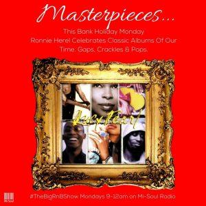 Masterpieces Big RnB Show
