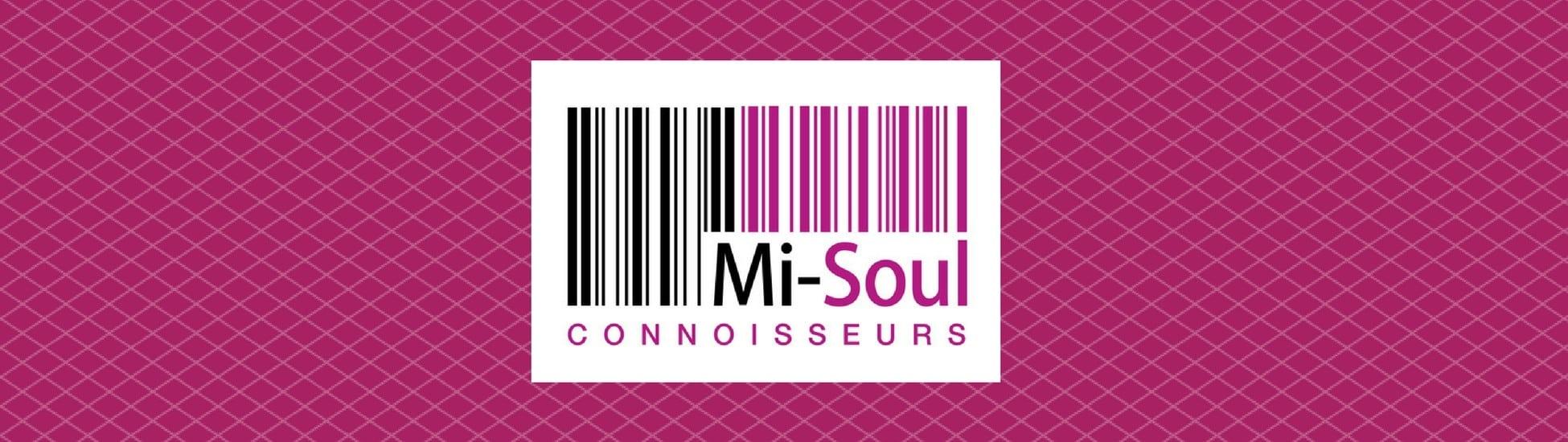 Mi-Soul Connoisseurs Banner