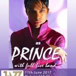 Prince Jazz Cafe