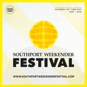 southport weekender festival