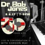 bob jones 50 years a dj