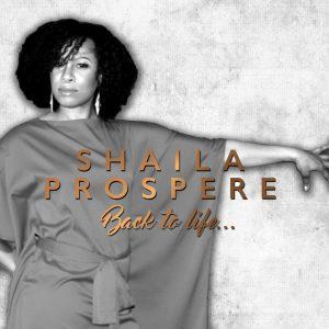 Shaila Prospere