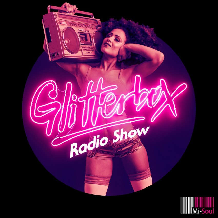 GLITTERBOX TAKEOVER LIVE FROM MIBIZA SOUL