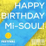 Happy Birthday Mi-Soul 2107