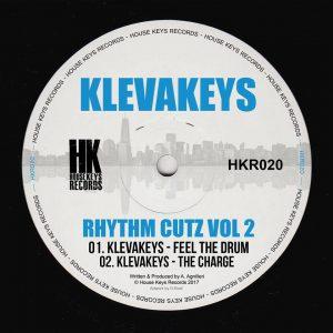 Klevakeys Rhythm Cutz