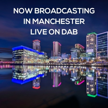 Mi-Soul Radio Manchester