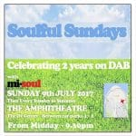 soulful sunday series Mi-Soul sundays