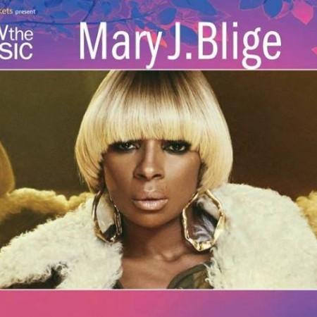 Mary J