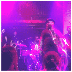 the roots jazz cafe