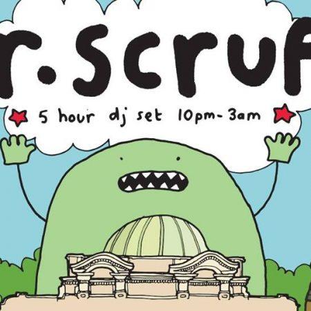 Mr. Scruff at London Koko - 5 Hour DJ Set