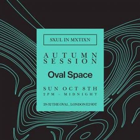 Soul In Motion - Autumn Session