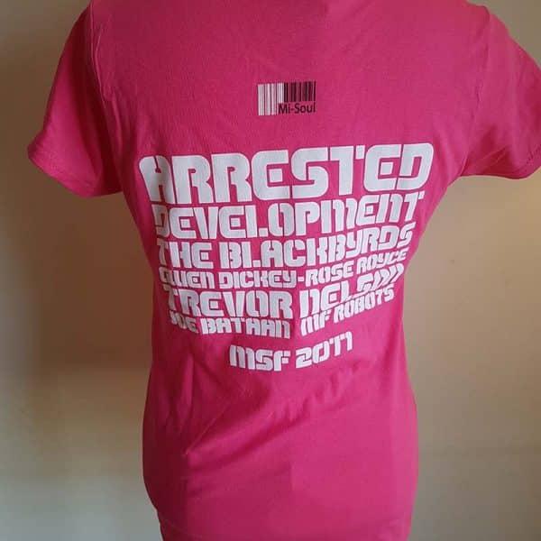 Margate Soul Festival T Shirt