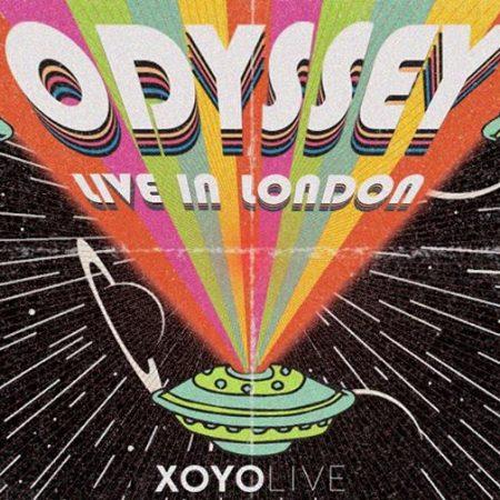 XOYO live: Odyssey