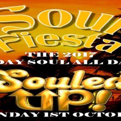 The 2017 Sunday Soul All Dayer
