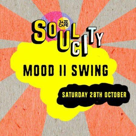 Soul City: Mood II Swing
