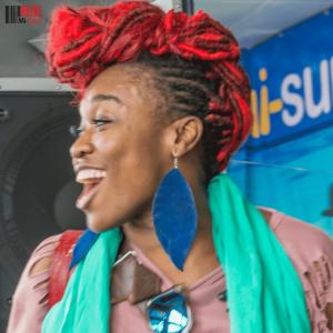 Mi-Soul Radio Margate Soul Festival