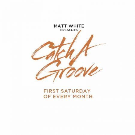 matt white catch a groove