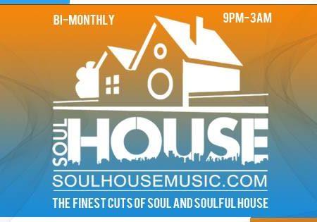 SoulHouse Live