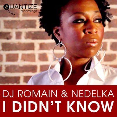 DJ Romain & Nedelka