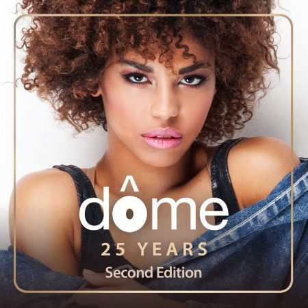 Dome 25 years