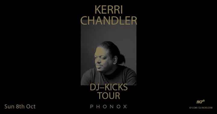 kerri chandler