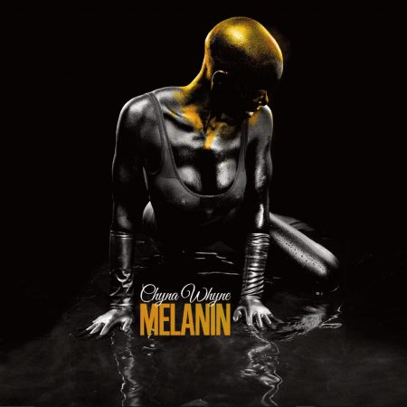 Melanin Album Cover