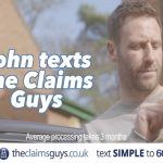 the claims guys