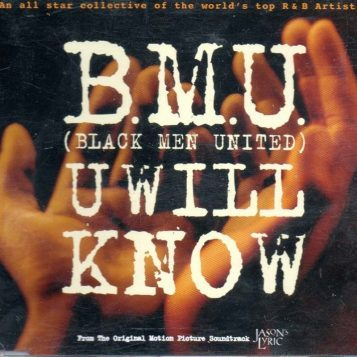 BMU - You Will Know