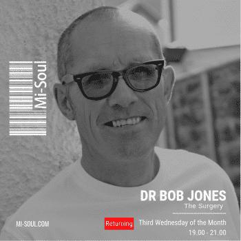 Dr Bob Jones