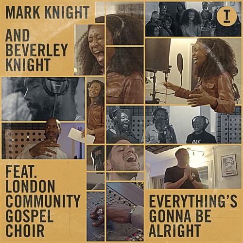 Mark Knight ft