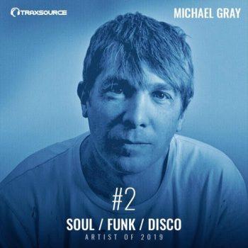 Michael Gray v2