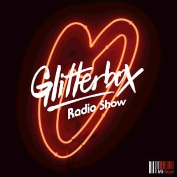 GILTTERBOX TAKEOVER